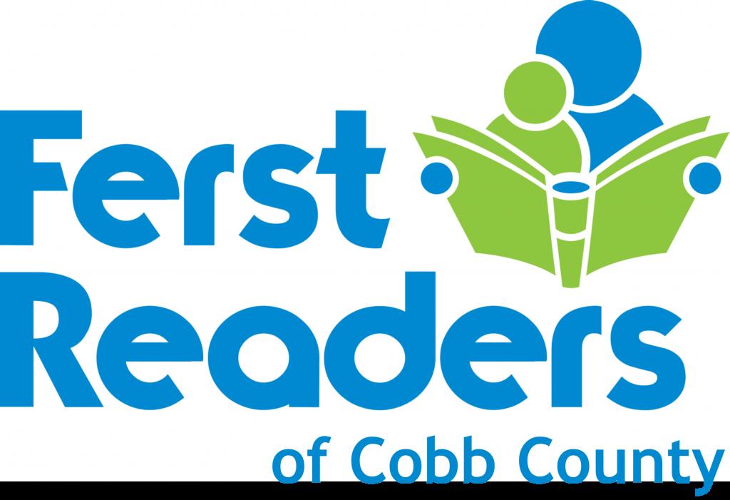 Ferst Readers logo