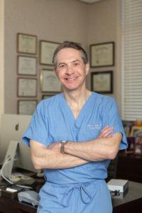 Dr. Seth Yellin