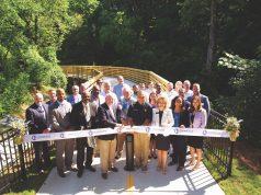 Bob Callan Trail Extension opens