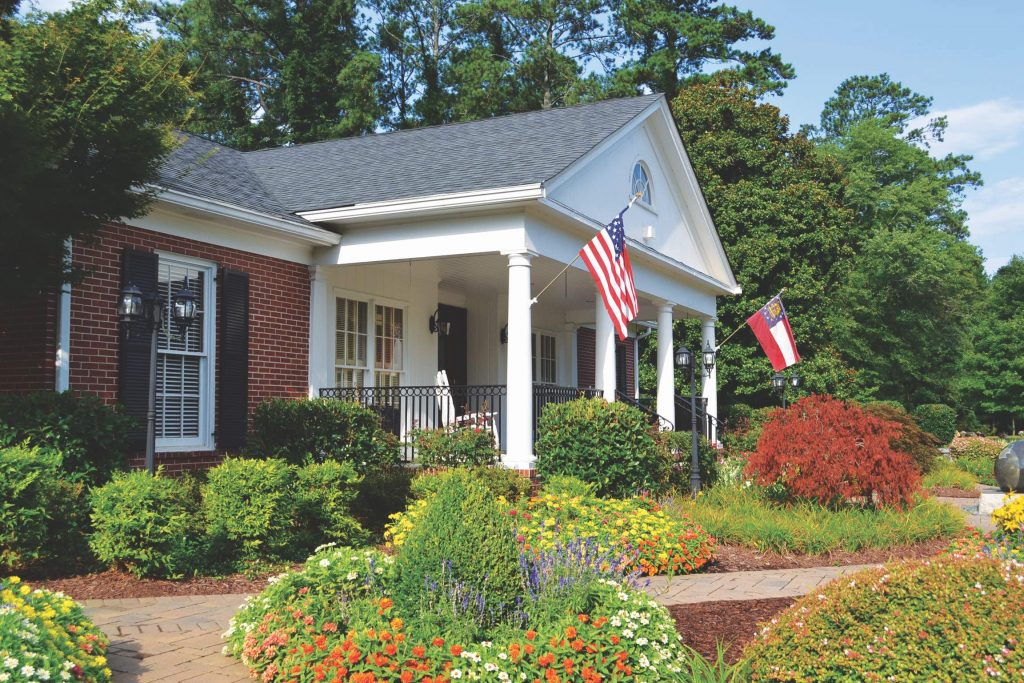 Southern Cremations & Funerals and Cheatham Hill Memorial Park