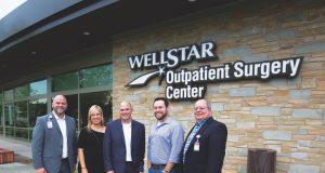 WellStar Outpatient Surgery Center