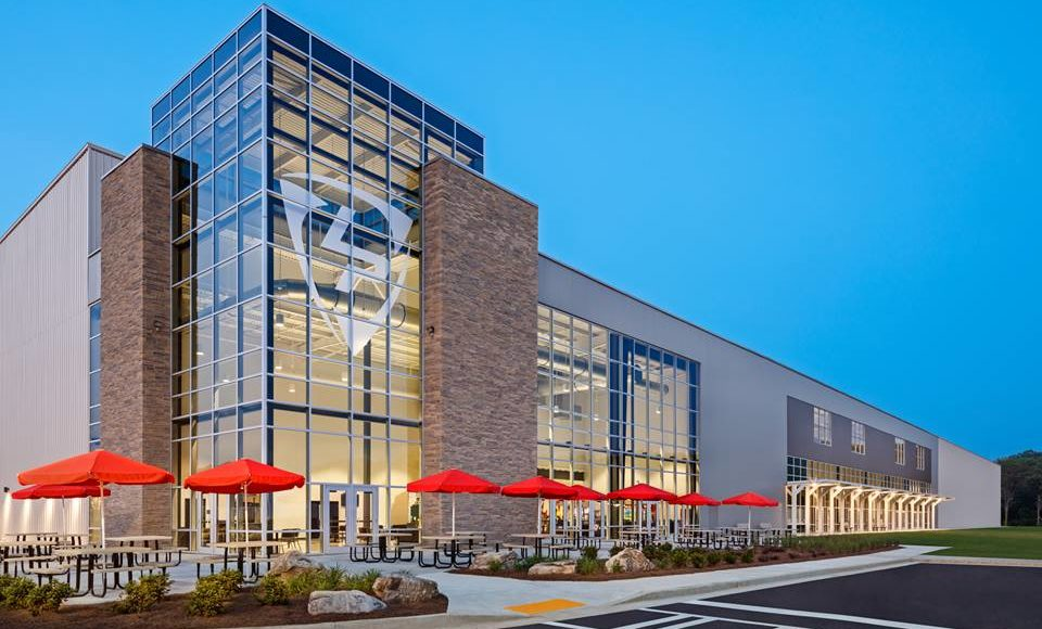 LakePoint Sports Champions Center