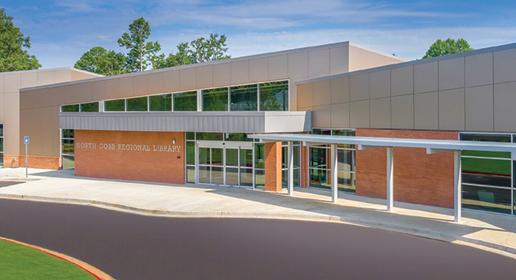 North Cobb Regional Library