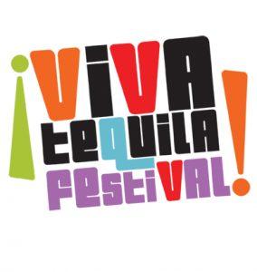 VIVA Tequila Festival logo